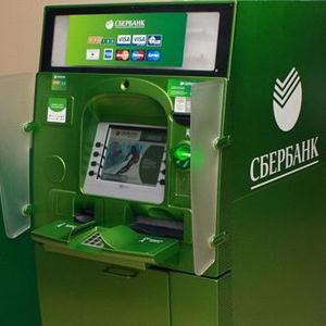 Банкоматы Нехаевского