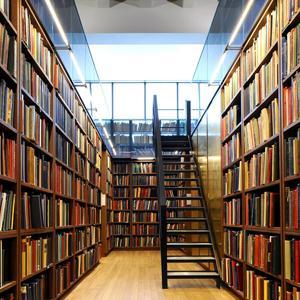 Библиотеки Нехаевского
