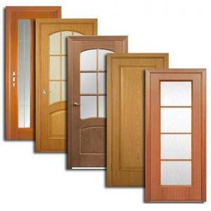 Двери, дверные блоки Нехаевского