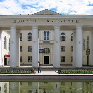 Дворцы и дома культуры Нехаевского