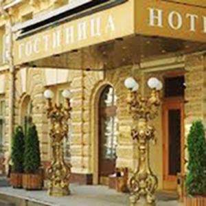 Гостиницы Нехаевского