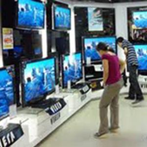 Магазины электроники Нехаевского