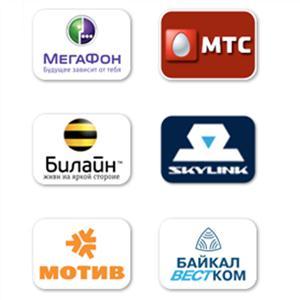 Операторы сотовой связи Нехаевского