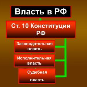 Органы власти Нехаевского