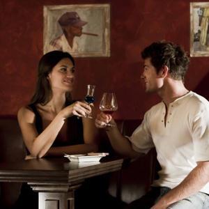 Рестораны, кафе, бары Нехаевского