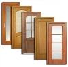 Двери, дверные блоки в Нехаевском