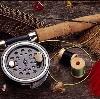 Охотничьи и рыболовные магазины в Нехаевском