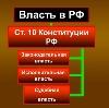 Органы власти в Нехаевском