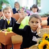 Школы в Нехаевском