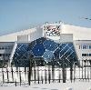 Спортивные комплексы в Нехаевском