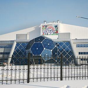Спортивные комплексы Нехаевского