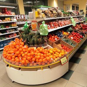 Супермаркеты Нехаевского