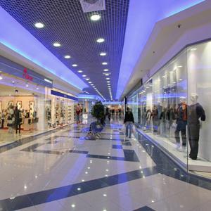 Торговые центры Нехаевского