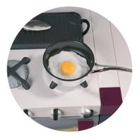 Кафе Астория - иконка «кухня» в Нехаевском