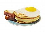 Ласточка - иконка «завтрак» в Нехаевском